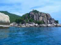 กรุงเทพฯ (ดอนเมือง) - นครศรีธรรมราช - เกาะเต่า