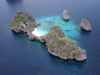กรุงเทพฯ (ดอนเมือง) - ภูเก็ต - เกาะพีพี