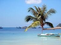 กรุงเทพฯ (ดอนเมือง) - สุราษฎร์ธานี - เกาะเต่า