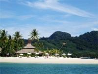 กรุงเทพฯ (ดอนเมือง) - ตรัง - เกาะกระดาน *