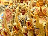 กรุงเทพฯ (ดอนเมือง) - อุบลราชธานี